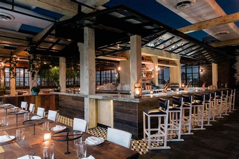 catch seafood restaurant  los angeles dining