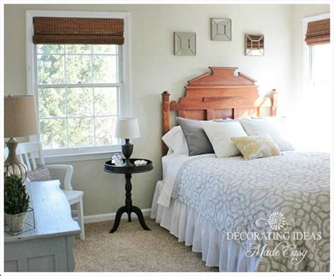 Decent And Stylish Ideas For Guest Room