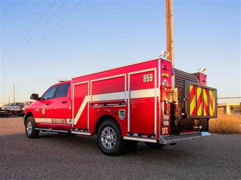 Santa Fe Springs Emergency Response Unit Boise Mobile