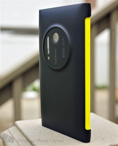 at t nokia lumia 1020 unboxing and impressions windows central