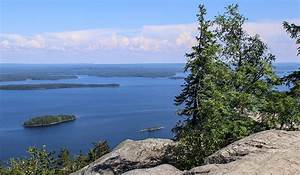 La R U00e9gion Des Lacs En Finlande