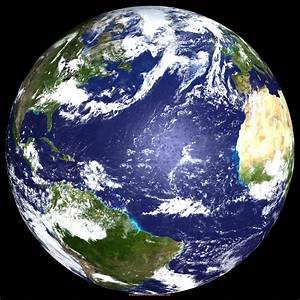 Abstract Art Pictures Collection: Planet Earth