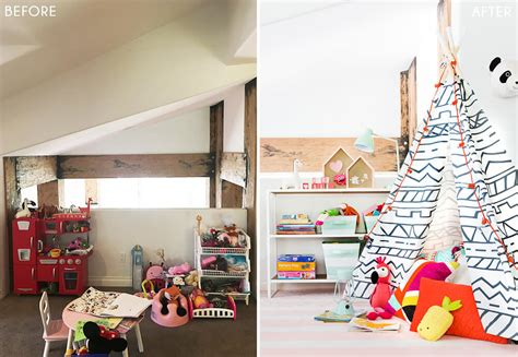 Playroom Makeover With Pillowfort + Shop The Collection
