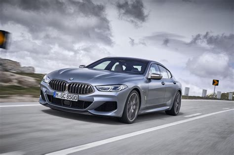 Gambar Mobil Bmw 8 Series Coupe by 2020 Bmw 8 Series Gran Coupe Revealed With 523 Hp Neoadviser