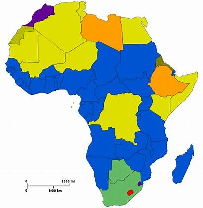 Government African Union States Form Member System