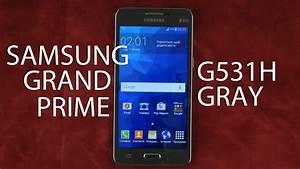 U0420 U0430 U0441 U043f U0430 U043a U043e U0432 U043a U0430 Samsung Grand Prime Ve G531h Gray