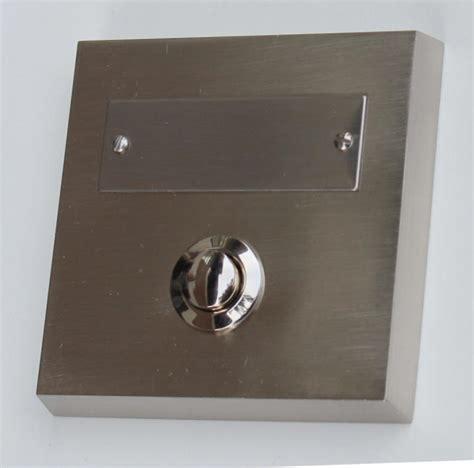 klingelknopf edelstahl aufputz edelstahl klingelknopf klingeltaster f 252 r klingel t 252 rklingel zum auswahl ebay