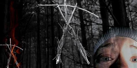 movies   blair witch project  footage