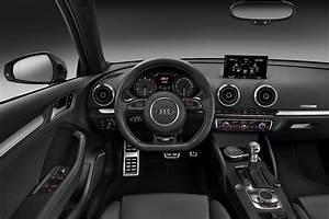 Audi S3 Sportback Specs