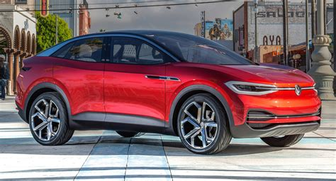 Vw And Ford Ready To Announce Global Alliance In Detroit