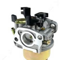 Engine Carburetor With Hose For Honda Gx160 Gx140