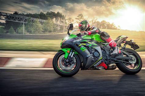 Kawasaki Zx10 R 2019 by 2019 Kawasaki Zx 10r And Zx 10rr Updates