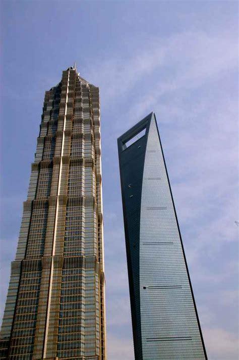 Shanghai Buildings Architecture Architect