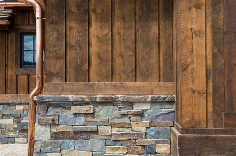 wood profiles reclaimed siding fir cedar ranchwood aquafir
