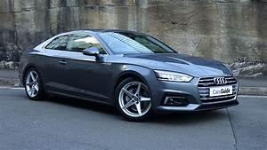 Audi A5 Coupé : audi a5 coupe 2 0 tdi quattro 2017 review carsguide ~ Medecine-chirurgie-esthetiques.com Avis de Voitures