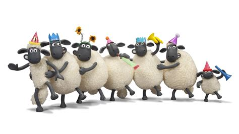 Shaun The Sheep Movie Wallpapers Hd Download