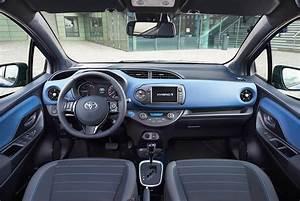 Toyota Yaris Hybride France : toyota yaris hybride 2017 la plus fran aise des japonaises modernes ~ Gottalentnigeria.com Avis de Voitures