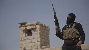 Islamic State Captures Syrian Air Force Base – VICE News