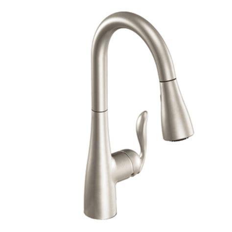 Moen Renzo Kitchen Faucet Reviews by Moen 7594srs Review Kitchenfaucetdivas