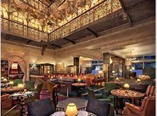 REVEALED Beekman Hotel and Condo Interiors 6sqft