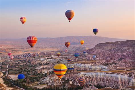Cappadocia Worldtraveland