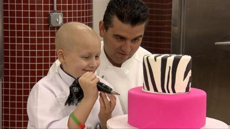 christmas stories for boss cake buddy valastro makes one child s wish come true