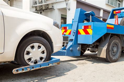 Can You Identify The Different Types Of Tow Trucks