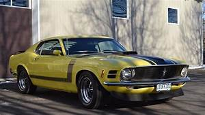 Find of the Week: 1970 Ford Mustang Boss 302 | autoTRADER.ca
