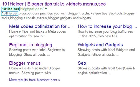 Optimize Search Results by How To Optimize Post Links In For Higher Search