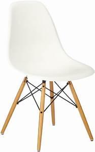 Dsw Stuhl Weiß : stuhle billiger vitra 440023000231 stuhl dsw eames plastic sidechair gestell ahorn wei ~ Markanthonyermac.com Haus und Dekorationen