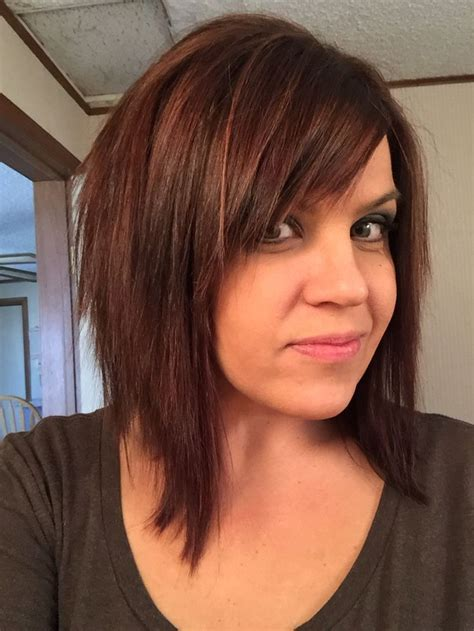 medium bobs haircuts 316 best images about shag hairstyles on 4164