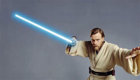 obi wan kenobi star wars spin  reportedly   works