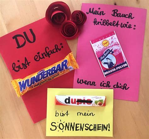 Valentinstag Geschenke Und Ideen Zum Valentinstag by Die Besten Diy Ideen Zum Valentinstag Valentinstag
