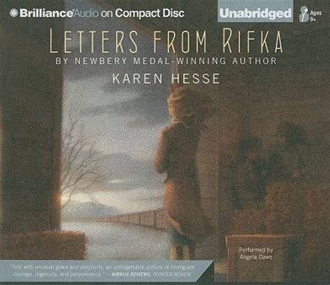 letters from rifka letters from rifka timeline timetoast timelines