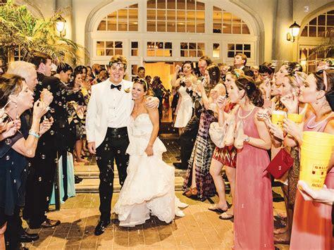 biggest wedding guest myths