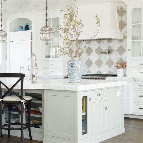 davis kitchen and tile marble quatrefoil tiles transitional kitchen owens 6470