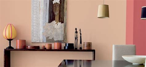 Dulux Paint Nigeria Living room wall painted in soft