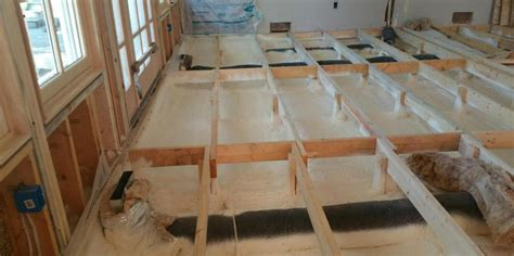 hardwood floor insulation floor insulation wi home improvement whitefish bay wi