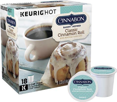 38% fat, 62% carbs, 0% protein. Keurig Cinnabon Nutrition Facts | Besto Blog