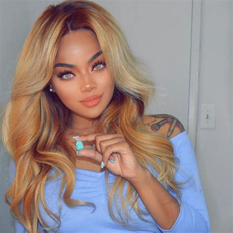 Show Different Hair Colors by Brittanie Shows Us Of Color Can Wear Different