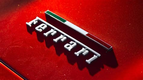 The flashy red sports car could become the this used sports car could become the cheapest ferrari in the worldcredit: Ferrari files for New York Stock Exchange listing | Stuff.co.nz