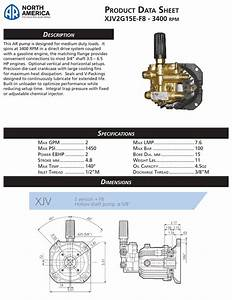 30 Pressure Washer Pump Diagram