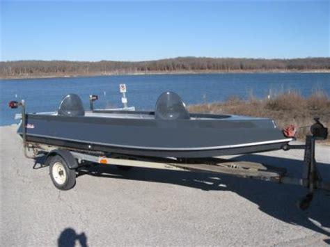 Skeeter Hawk Boat For Sale by Vintage Bass Boats Best