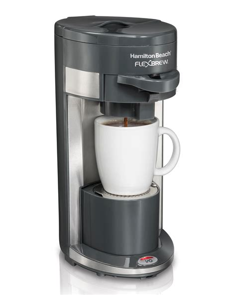 To get the answer, we've reviewed hundreds of them and came up with this top 10 list. coffee maker k cup cups kcups keurig makers machine single serve thermos one small mr. cheapest