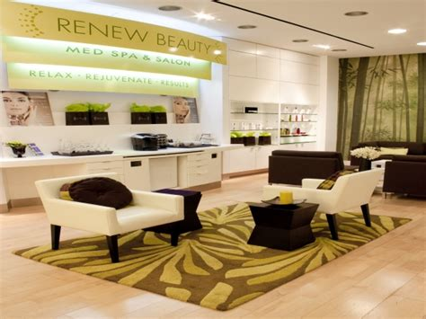 Purebeauty Salon Spa At Neiman  Ee  Marcus Ee   North Park Center