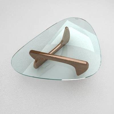 classic table noguchi  model