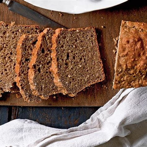 brown soda bread  wheat flour recipes cooking light