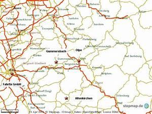 Möbelhäuser Köln Und Umgebung : k ln und umgebung von gobbele landkarte f r die welt ~ Bigdaddyawards.com Haus und Dekorationen