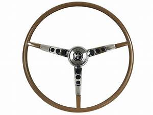 Auto Pro USA , Volante , Ford , Mustang , 1965 , 1966 , Steering Wheel , full kit , horn ring ...