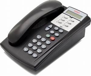avaya partner 6d black phone 700419971 With avaya partner 6d